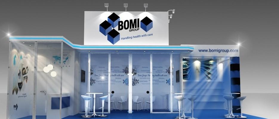BOMI JOINS HOSPITALAR 2017