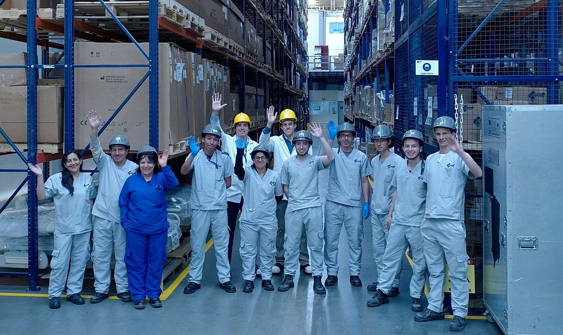 From Mexico To Argentina, Continuous Harmonization Process Of Bomi Global Quality Management