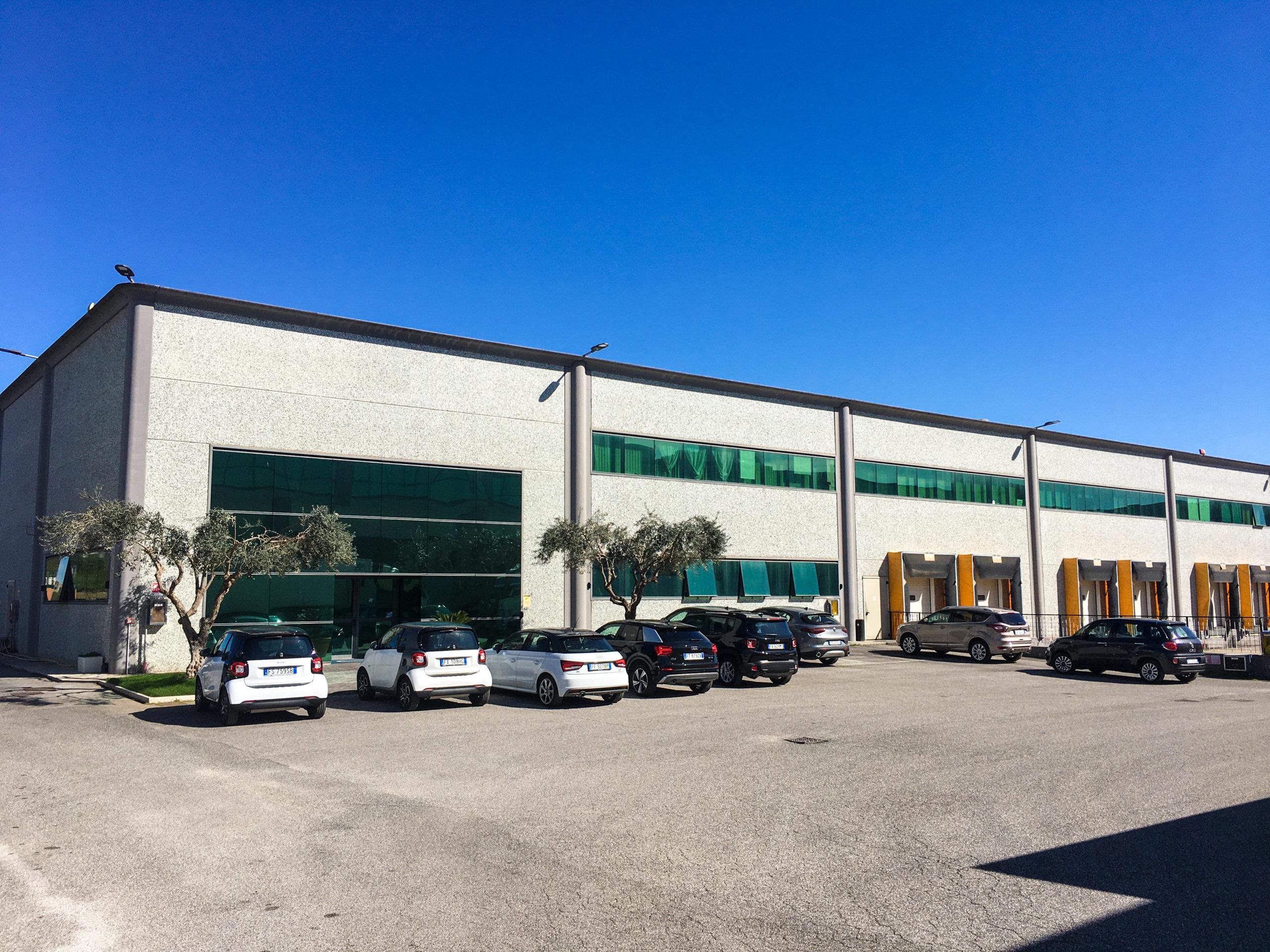 Bomi Group Cresce Nel Settore Farma E Si Consolida Nel Lazio: Logifarma Diventa Parte Del Gruppo