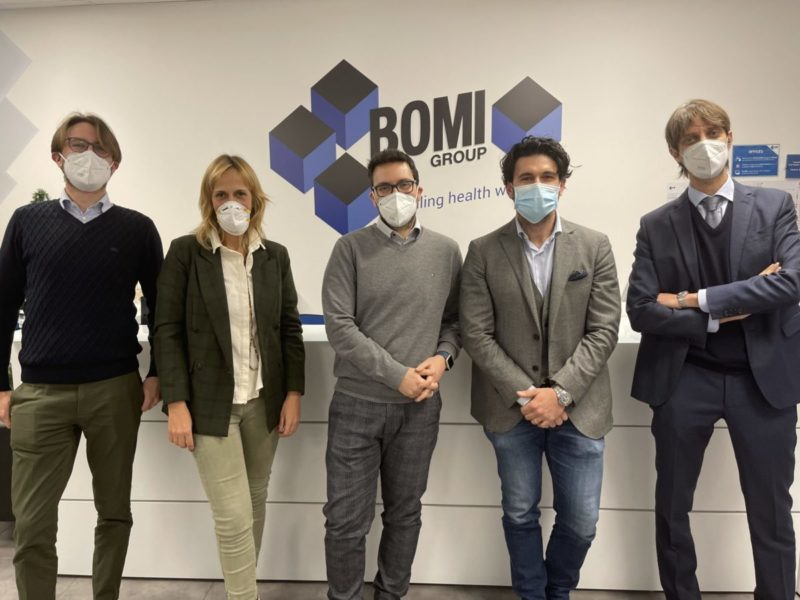 BOMI GROUP Further Enriches Its Portfolio Of Logistic Solutions Dedicated To The Pharmaceutical Sector: FLORENCE SHIPPING Becomes Part Of The Group.