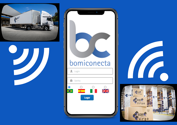 Bomi Conecta: The Platform In Brazil That Revolutionizes Our Operational Monitoring Standards.