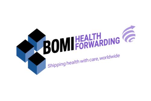 BOMI HEALTH FORWARDING: SPEDIZIONI IN TUTTO IL MONDO DEDICATE AL SETTORE HEALTHCARE