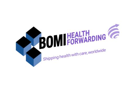 BOMI HEALTH FORWARDING: WORLDWIDE SHIPMENTS DEDICATED TO THE HEALTHCARE SECTOR