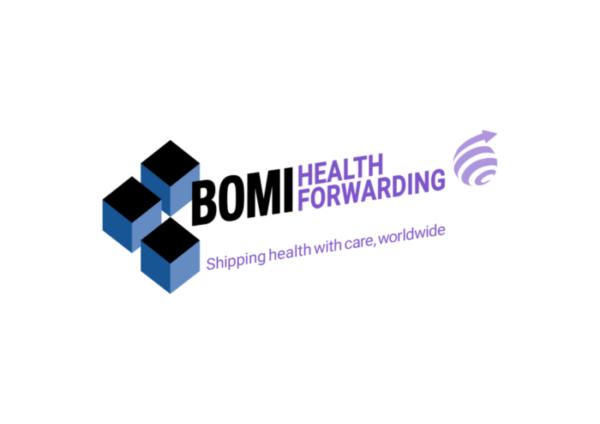 BOMI HEALTH FORWARDING: FRETE INTERNACIONAL DEDICADO AO SETOR DE SAÚDE