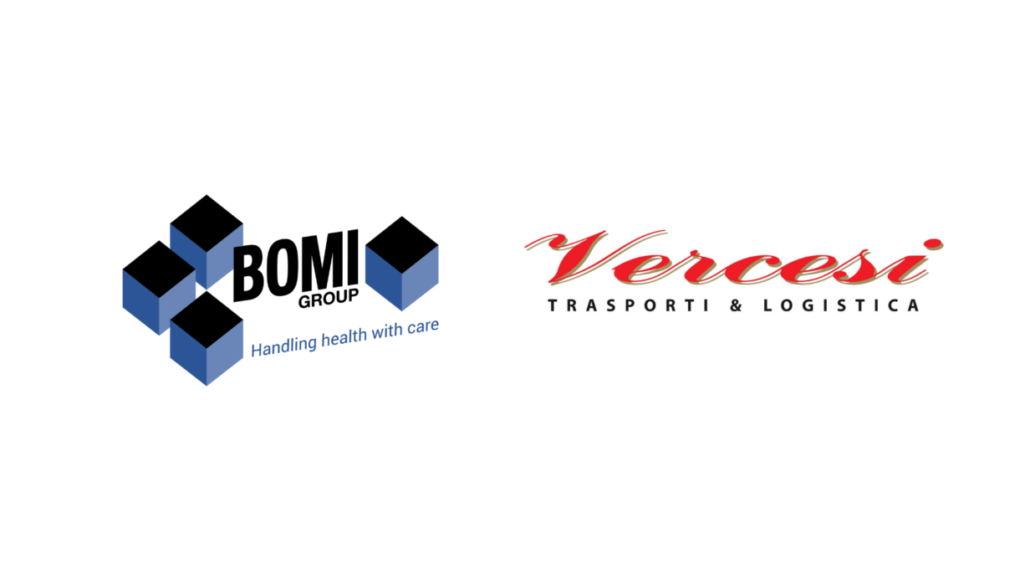 BOMI GROUP ENLARGES ITS HORIZONS AND ANNOUNCES THE ACQUISITION OF THE VERCESI GROUP