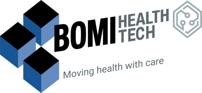 BOMI HEALTH TECH DIVISION FURTHER GROWS